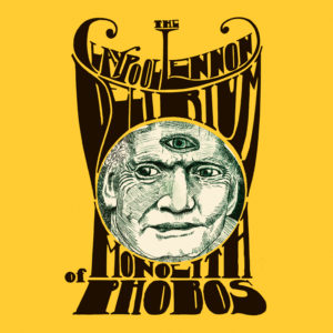 The Claypool Lennon Delirium – Monolith Of Phobos
