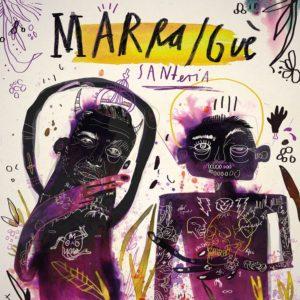 Marracash & Guè Pequeno – Santeria