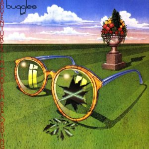 Music Tips: The Buggles – Adventures in Modern Recording