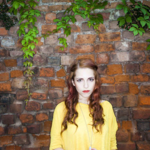 Intervista a Giorgie, voce e volto dei Giorgieness