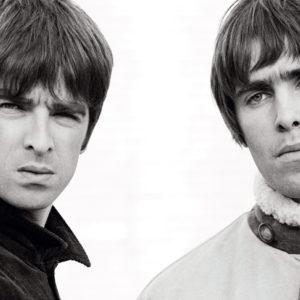"""<i>Oasis: Supersonic</i> (o """"Dell'ascesa, senza declino, di due fratelli di Manchester"""")"""