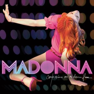 1977ENG | Music Tips: Madonna – Confessions on a Dance Floor
