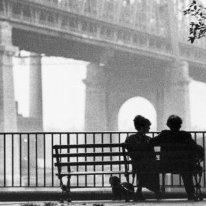 La Manhattan di Woody Allen come la Parigi di Godard