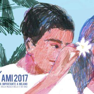 Live report: MI AMI 2017