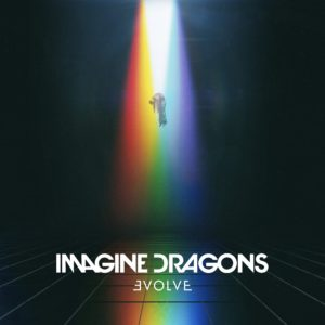 Imagine Dragons – Evolve