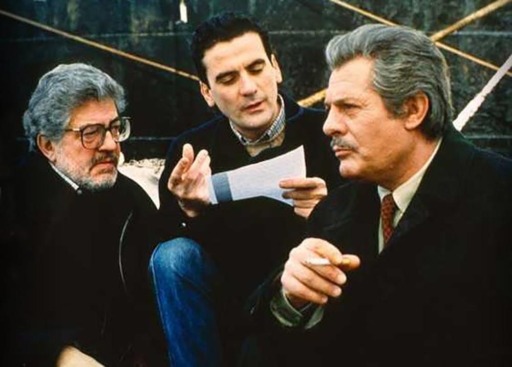Ettore Scola: Il padrino della commedia all\'italiana   1977